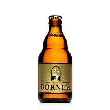 Bornem Triple - Van Steenberge - Ma Bière Box