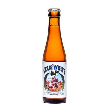 Celis White - Van Steenberge - Ma Bière Box