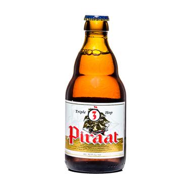 Piraat Triple Hop - Van Steenberge - Ma Bière Box
