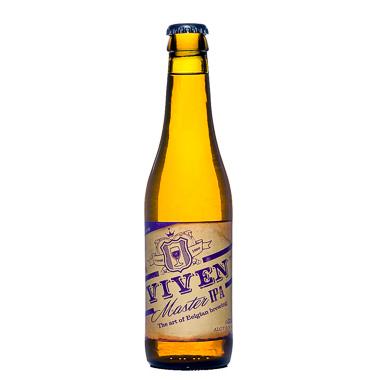 Viven Master IPA - Van Viven - Ma Bière Box