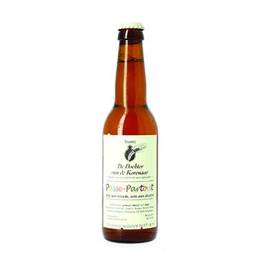 Passe-Partout - De Dochter van de Korenaar - Ma Bière Box