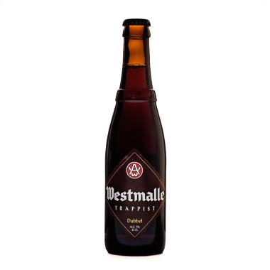 Westmalle Dubbel - Westmalle - Ma Bière Box