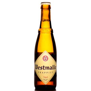 Westmalle Tripel - Westmalle - Ma Bière Box