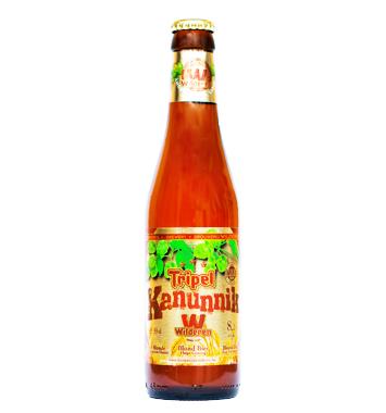 Wilderen Kanunnik - Wilderen - Ma Bière Box