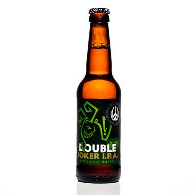 Double Joker IPA - Williams Brothers - Ma Bière Box