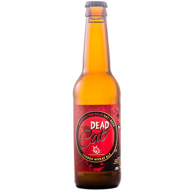 Dead Cat - Woonto - Ma Bière Box