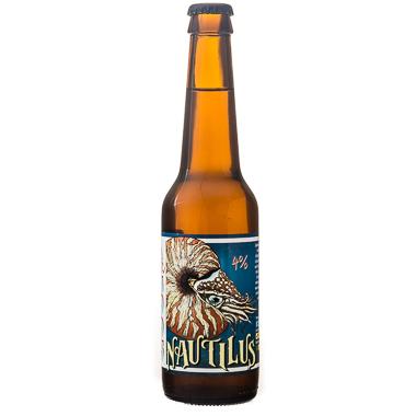Nautilus - Zoobrew - Ma Bière Box